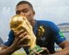 France and PSG superstar Kylian Mbappe