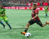 Josef Martinez in action for Atlanta United against Seattle Sounders