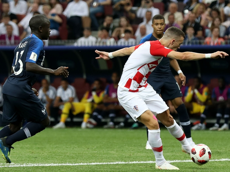 Mercato : Perisic et Rebic ont beaucoup plu à Mourinho, qui souhaiterait les attirer à Manchester United