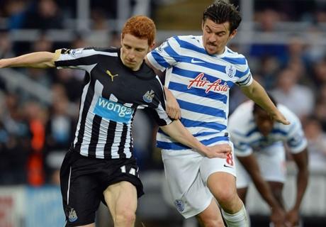 Match Report: Newcastle 1-0 QPR
