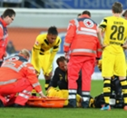 Klopp devastated by Reus injury