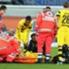 Die Reus-Verletzung schockte den BVB