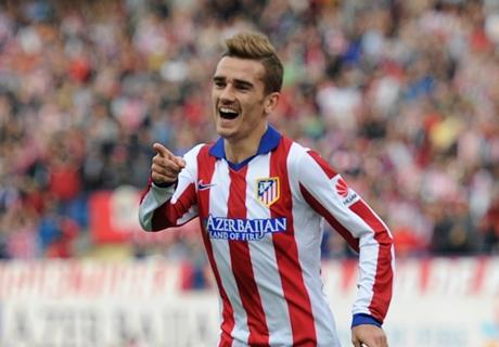 Report: Atletico Madrid 3-1 Malaga