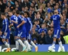 Chelsea 2-0 West Brom: Yacob sees red as leaders march on