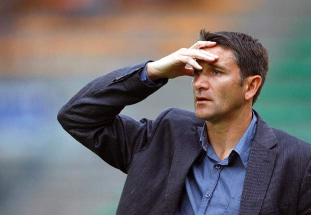 Valenciennes' Philippe Montanier in line to become new Real Sociedad coach – report