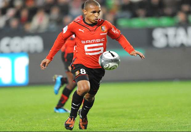 West Ham United & Chelsea target Sylvain Marveaux to remain at Rennes