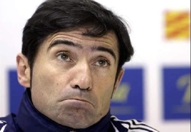 Marcelino García Toral, nuevo entrenador del Villarreal