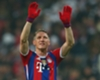Returning Schweinsteiger thanks Bayern fans