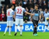 Newcastle 1-0 QPR: Five in a row