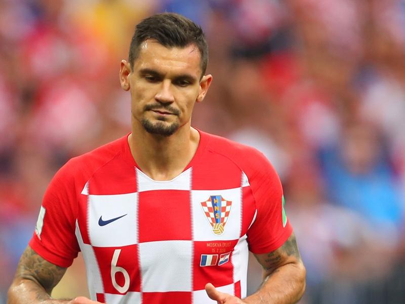 Dejan Lovren dans le viseur de la justice croate