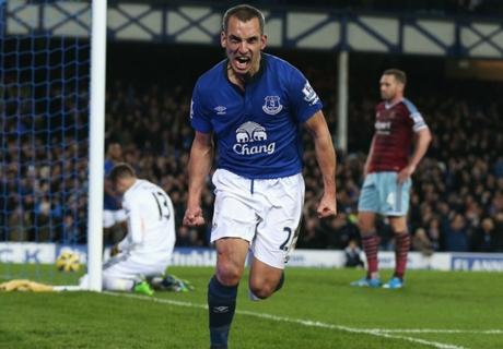 Match Report: Everton 2-1 West Ham