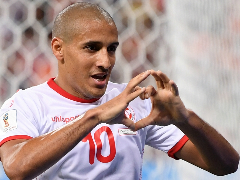 Khazri ends Sunderland nightmare to join Saint-Etienne