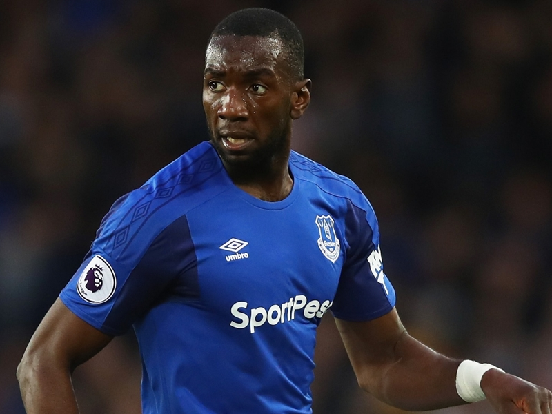 Everton boss Marco Silva advises Yannick Bolasie to find new club