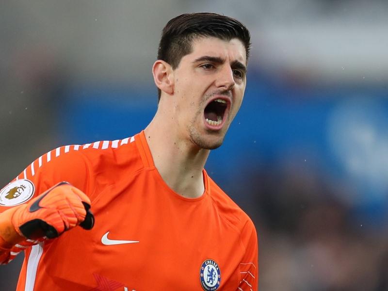 Liga - Le Real Madrid attend que Chelsea trouve son nouveau gardien pour officialiser Thibaut Courtois