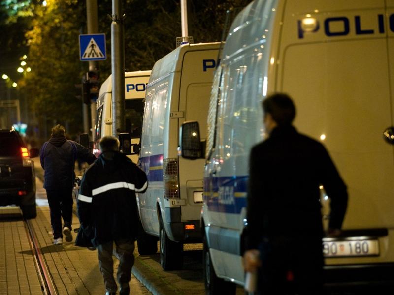 Ultime Notizie: Feroce contestazione a Brescia: stadio assediato e sassi contro la polizia