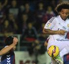Real Madrid, Marcelo out trois semaines