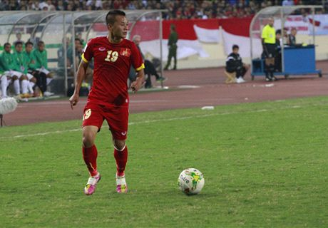 PREDICTIONS: Laos - Vietnam