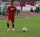 PREDICTIONS: Laos - Vietnam