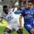 Ryad Boudebouz Henri Bedimo Bastia Lyon Ligue 1 22112014