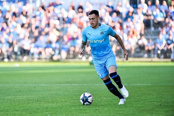 """Entretien - Lucas Ocampos : """"La finale de l'Europa League reste un sujet tabou entre nous"""""""