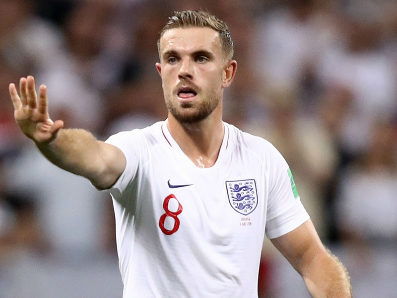 Klopp forces Henderson to take holiday despite risk to Liverpool's Premier League opener