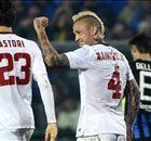 Match Report: Atalanta 1-2 Roma