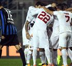 VIDEO - Atalanta-Roma 1-2, rivedi i goal