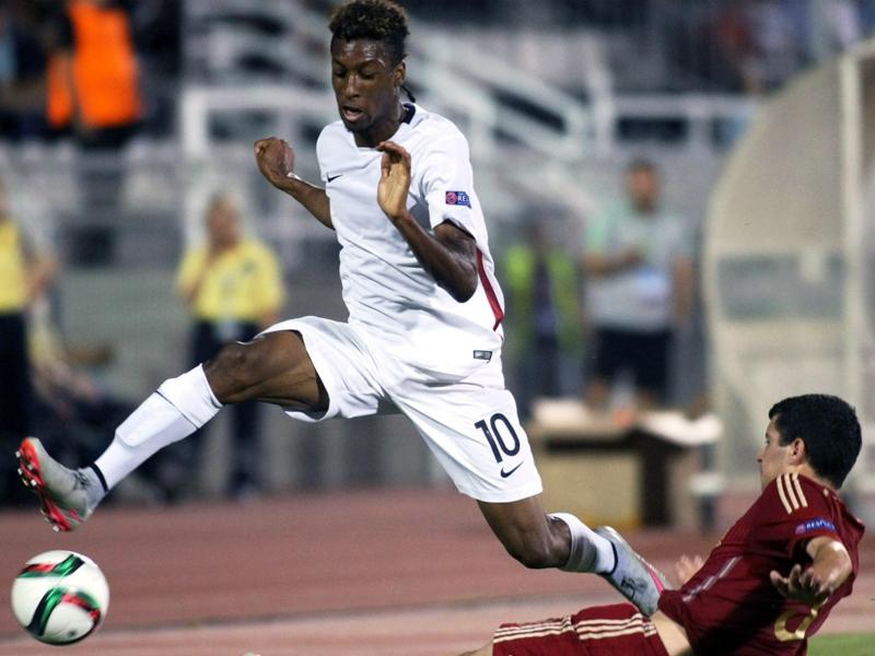 Mercato - Arsenal prêt à investir sur Kingsley Coman ?