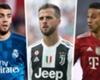 Mateo Kovacic Miralem Pjanic Thiago Split