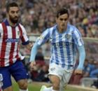 Las cinco claves del Atlético 3-1 Málaga
