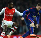 Manchester United dompte Arsenal