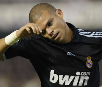 Pepe, Real Madrid (MARCA)