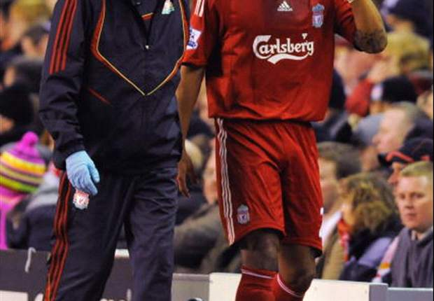 Glen Johnson wants to leave Liverpool - report