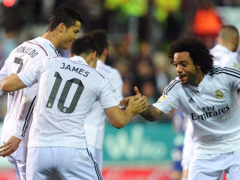 Ultime Notizie: Nuovo record per Cristiano Ronaldo: ha segnato a tutte le squadre di Liga affrontate