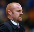 Dyche hails Burnley resolve