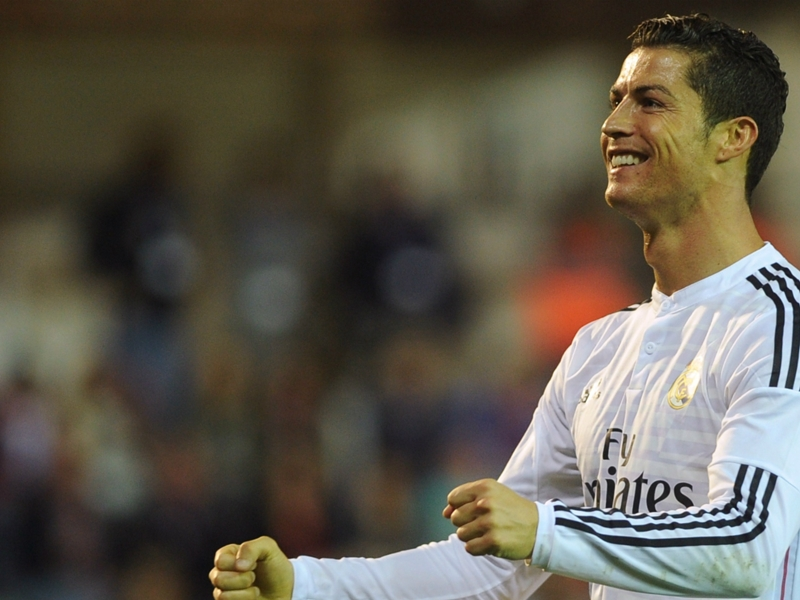 Ultime Notizie: Liga, 12ª giornata - Poker del Real, tris per Atletico e Bilbao