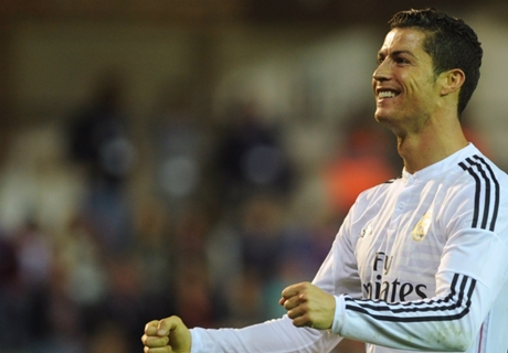 Ronaldo sets new La Liga record