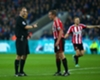 Critics of Cattermole tackle are 'soft', fumes Poyet