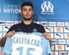 W杯準優勝メンバー、クロアチア代表DFがマルセイユに加入/(C)Getty Images