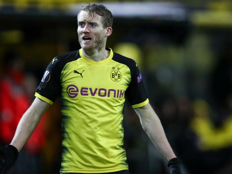 Schurrle 'released for talks' as Borussia Dortmund exit nears