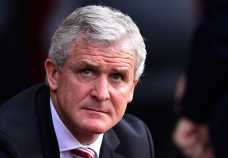 Hughes laments slow start