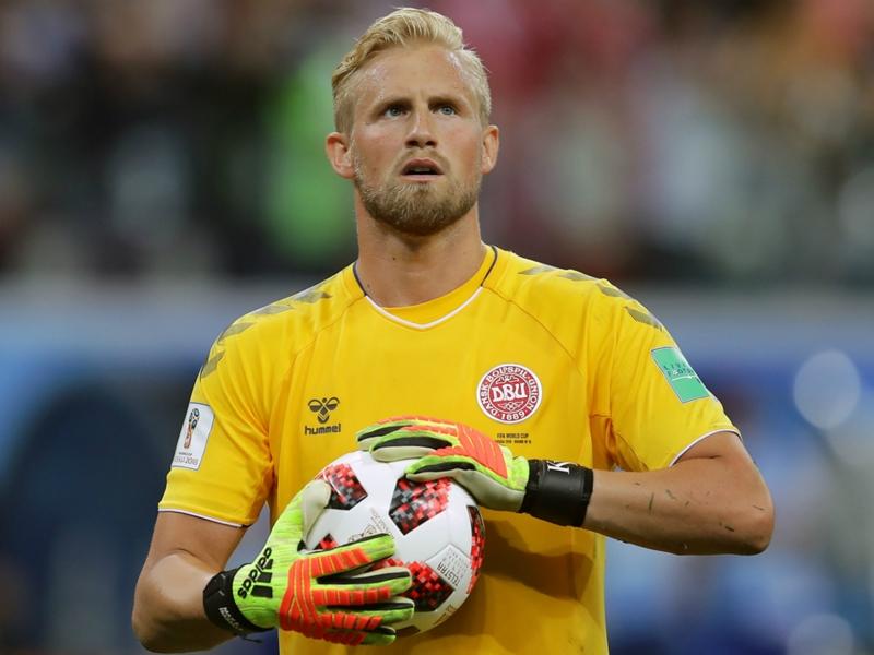 Puel shuts down Schmeichel transfer speculation