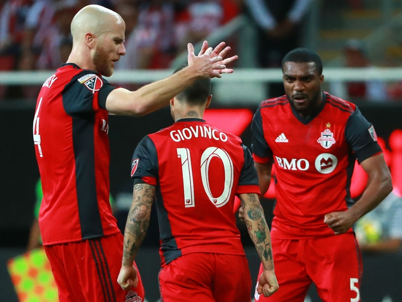 MLS Review: Toronto, Seattle and Galaxy all find wins as Martinez continues to roll