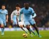 Pellegrini salutes Manchester City match-winner Toure's attitude