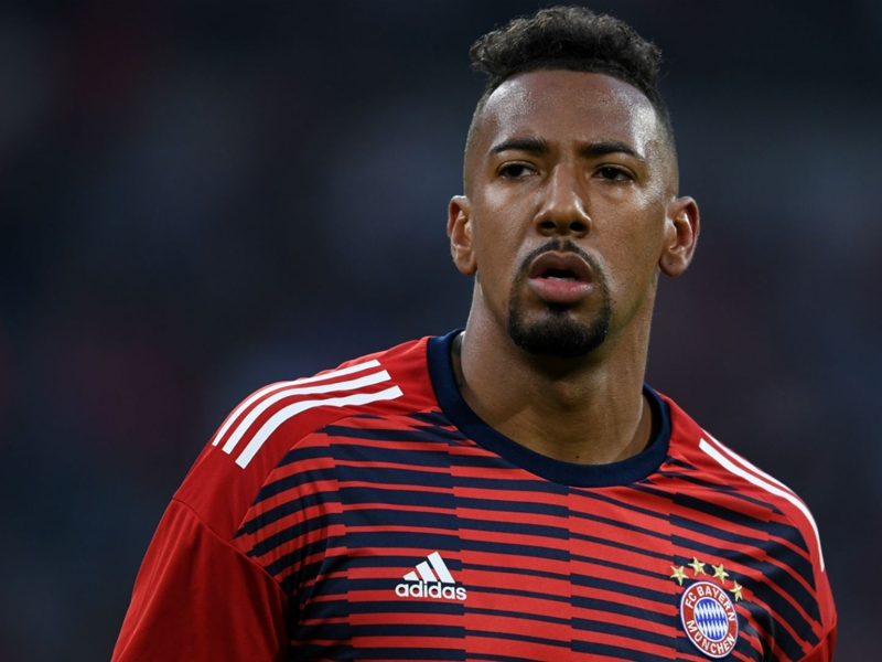 Kovac confident Boateng will stay at Bayern amid PSG rumours