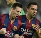 Barça-Siviglia 5-1: Manita blaugrana