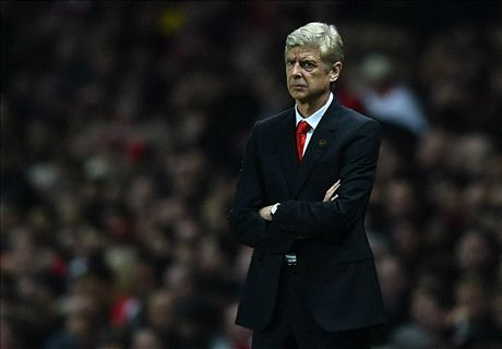 Wenger must leave - Goal readers