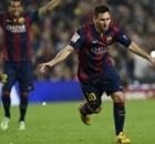 Report: Barcelona 5-1 Sevilla
