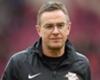 Ralf Rangnick'ten Leipzig futbolcularına çarkıfelek cezası