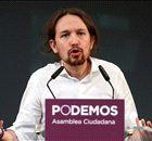 POLÉMICA   Roberto Soldado ataca a Pablo Iglesias y Podemos